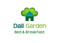 Logo Dali Garden Bed & Breakfast